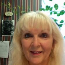 Karen Glista Author Interview